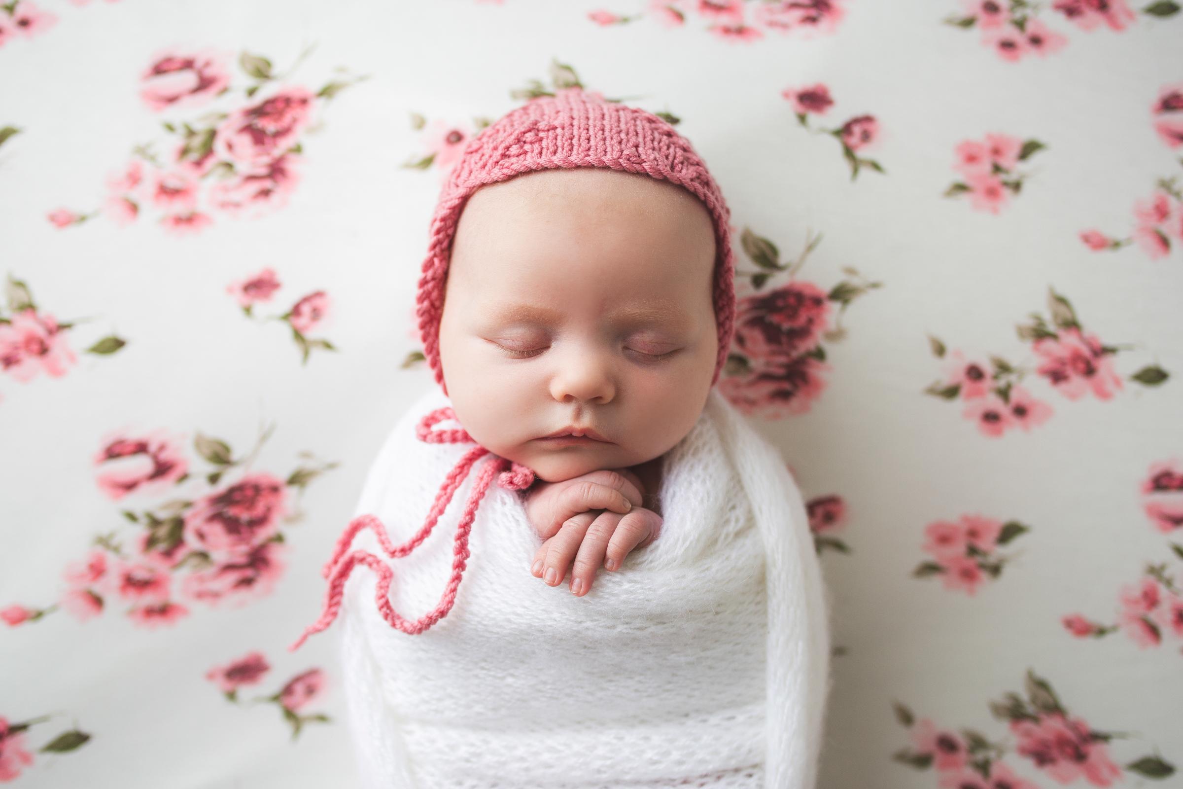 Newborn Photographer Colorado Springs